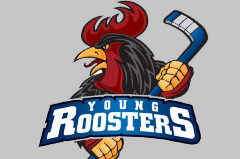 Ambitionierte Ziele für die Young Roosters Iserlohn-Inwerken unterstützt Eishockeyteam