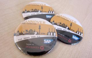 SAP CodeJam bei Inwerken in Hannover: SAP HANA XSA mit den SAP Rockstars