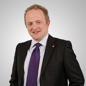 Sascha Seegebarth, Bereichsleitung Strategie- und Unternehmensentwicklung Inwerken