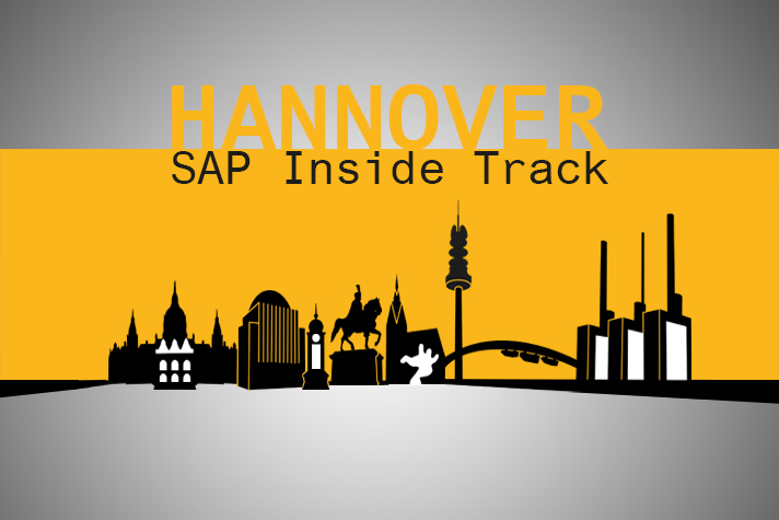 Events bei Inwerken: Slider SAP Inside Track #sitHVR