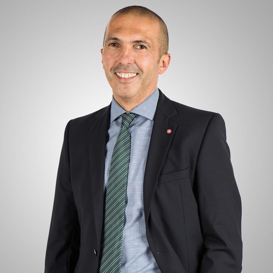 Inwerken Team: Rudolf Jost-Vorstand Stuttgart