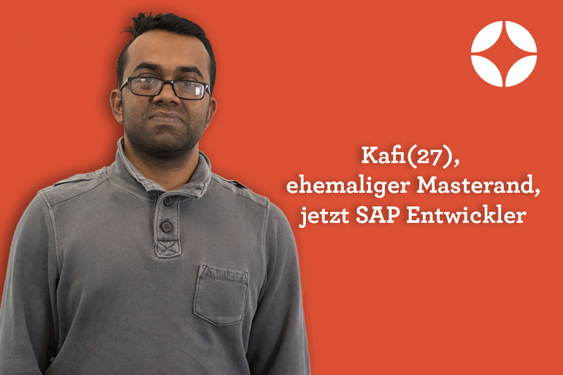 Career at Inwerken: Kafi's Master Thesis at Inwerken