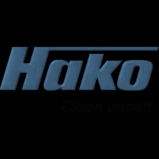 Inwerken Kundinnen und Kunden: Hako