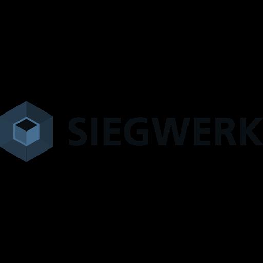 Inwerken Kundinnen und Kunden: Siegwerk
