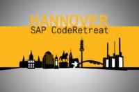 SAP CodeRetreat 2018 bei Inwerken in Hannover