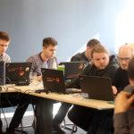 SAP CodeJam 2018 bei Inwerken in Hannover: SAPUI5 mit Pavel Kornev