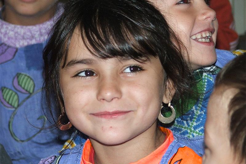 Inwerken unterstützt Spendenaktion der Realschule Eching für Rumänien