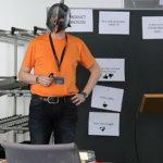 SAP Inside Track 2018 bei Inwerken in Hannover: GUI-Scripting-Gurus, SCRUM Masters & Minihamburger