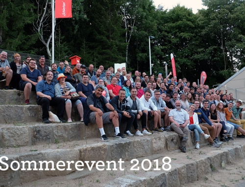 Sommerevent 2018 in Schierke