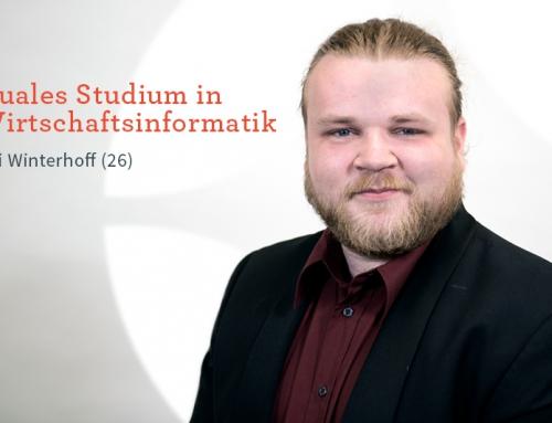 Das duale Studium Wirtschaftsinformatik bei der Inwerken AG
