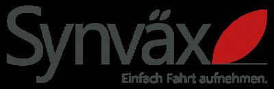 Synväx Logo Management und IT-Beratung