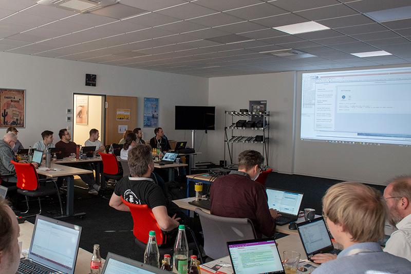 SAP CodeJam im Februar 2019 in Hannover: Custom Code Migration S/4 HANA mit Ingo Bräuninger
