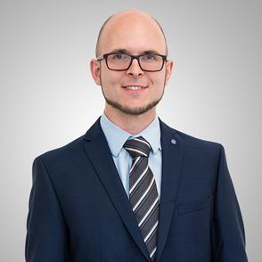 Frank Bachmann, Hannover, Vorstandsvorsitzender