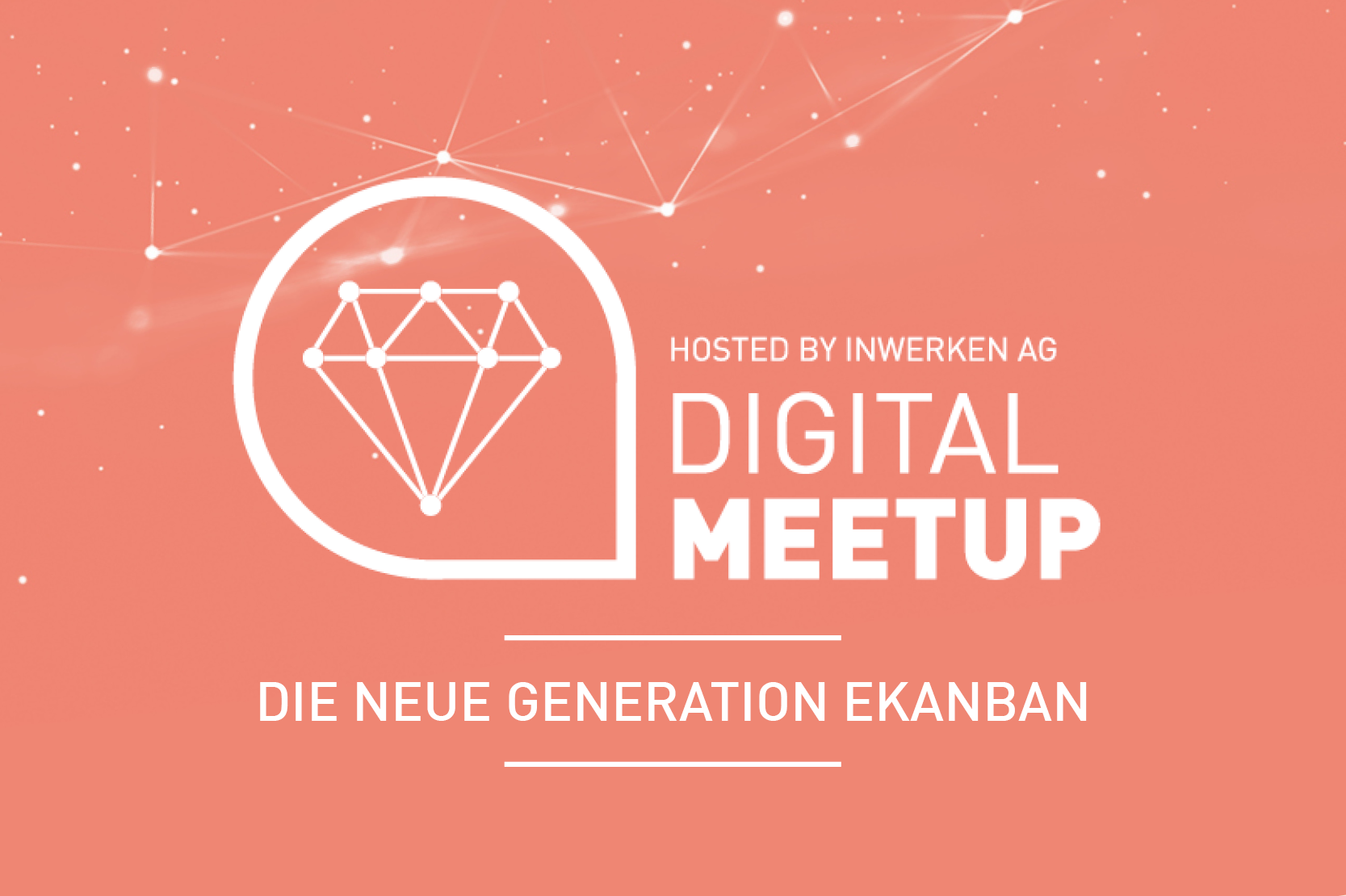 Digital MeetUp neue Generation eKanban