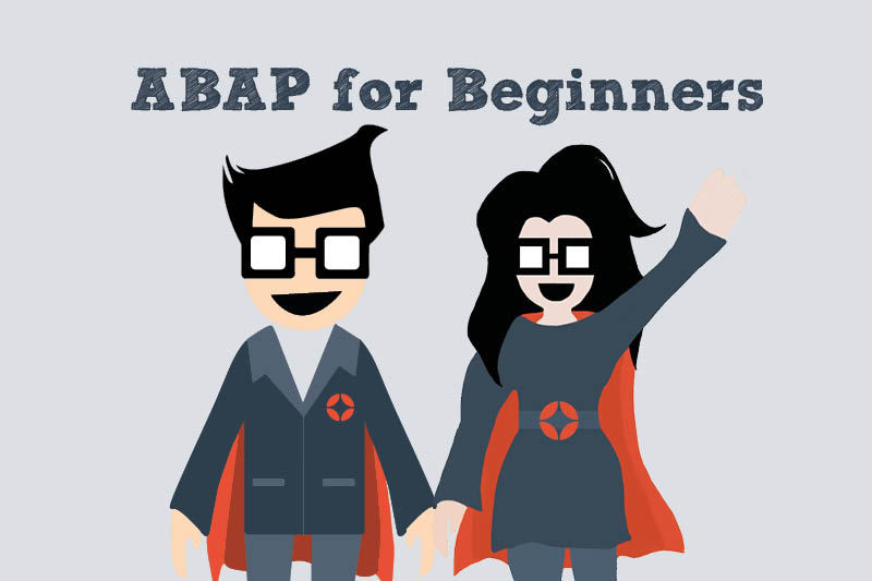 "Events: Interner Kurs ""ABAP for Beginners"" bei Inwerken in Hannover"