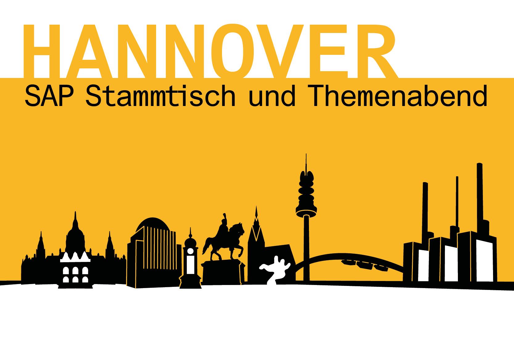 SAP Stammtisch und Themenabend bei Inwerken