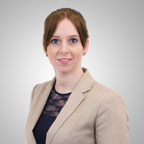 Miriam Taufall, Personalreferentin