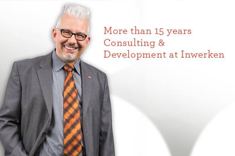 15 Jahre bei Inwerken: Maic berichtet über seine Zeit bei Inwerken in der Entwicklung