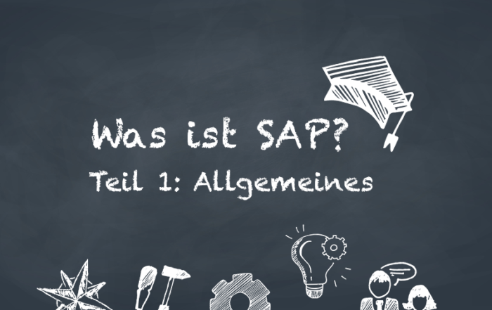 Was ist SAP ABAP