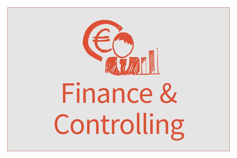 Finance & Controlling