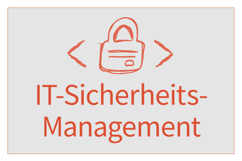 IT-Sicherheits-Management