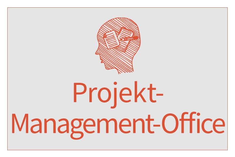 Projektmanagement Office PMO