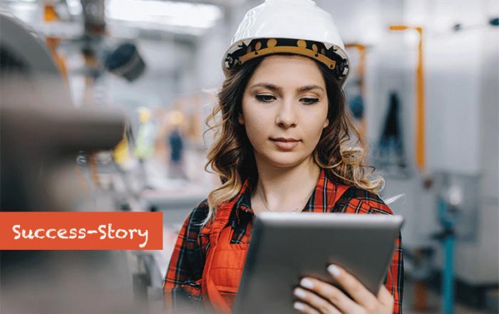 Success-Story: Individuelle SAP-Fabrik