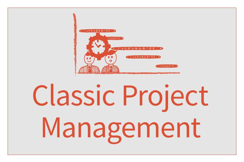 Classic Project Management