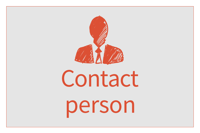 Permanent Contact Person