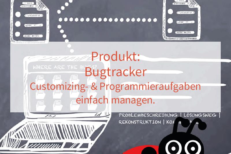 Add-on Bugtracker SAP Ticketsystem