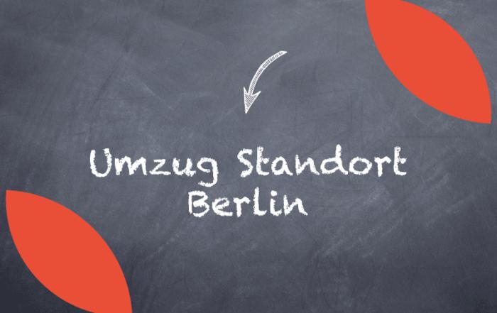 Inwerken Niederlassung Berlin zieht um