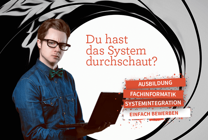 Ausbildung Fachinformatik Systemintegration 2022