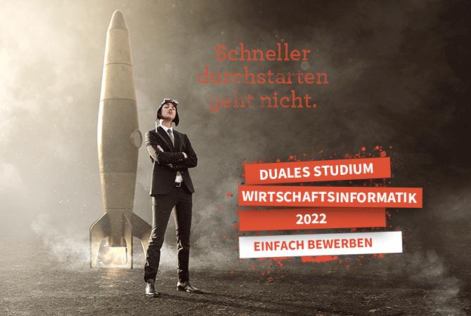 Duales Studium Wirtschaftsinformatik Hannover 2022